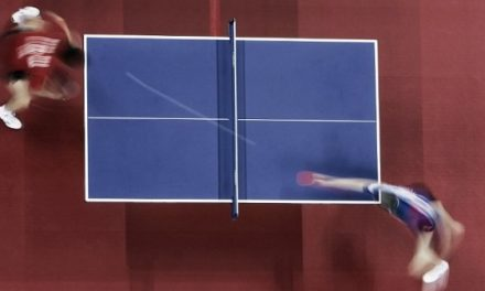 Navalmoral prepara el VIII Torneo de Ping-Pong