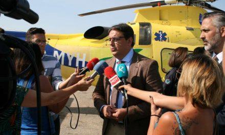 Se confirman hoy cuatro positivos más en el Área de Salud de Navalmoral