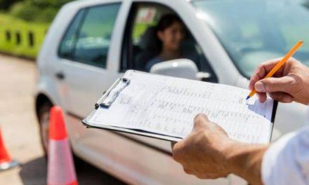 Tráfico de Cáceres garantiza los exámenes de los alumnos que lo soliciten