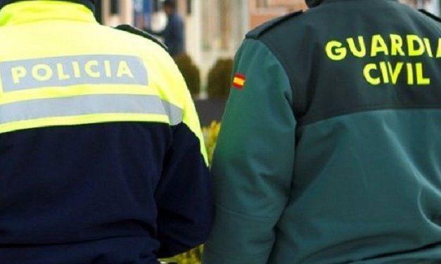 Parte de la Policía Local de Navalmoral con los últimos asuntos de interés