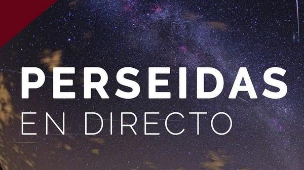 Ven a ver las PERSEIDAS 2020 en directo desde el observatorio del Teide ¡Ponte en ÓRBITA!