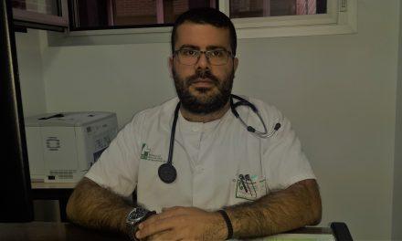 El equipo de Medicina Interna del H. Campo Arañuelo trabaja en un proyecto piloto para acreditar y elevar los niveles de calidad asistencial