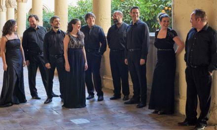 Música Ficta clausura el ciclo de Conciertos del Emperador, de la Fundación Yuste