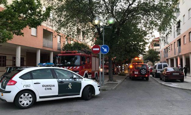 El 112 de Extremadura gestiona en el verano un 43 por ciento más de incidentes que en 2019