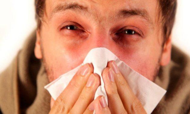 Extremadura es la única región española donde la incidencia de la gripe ha descendido por debajo del nivel epidémico