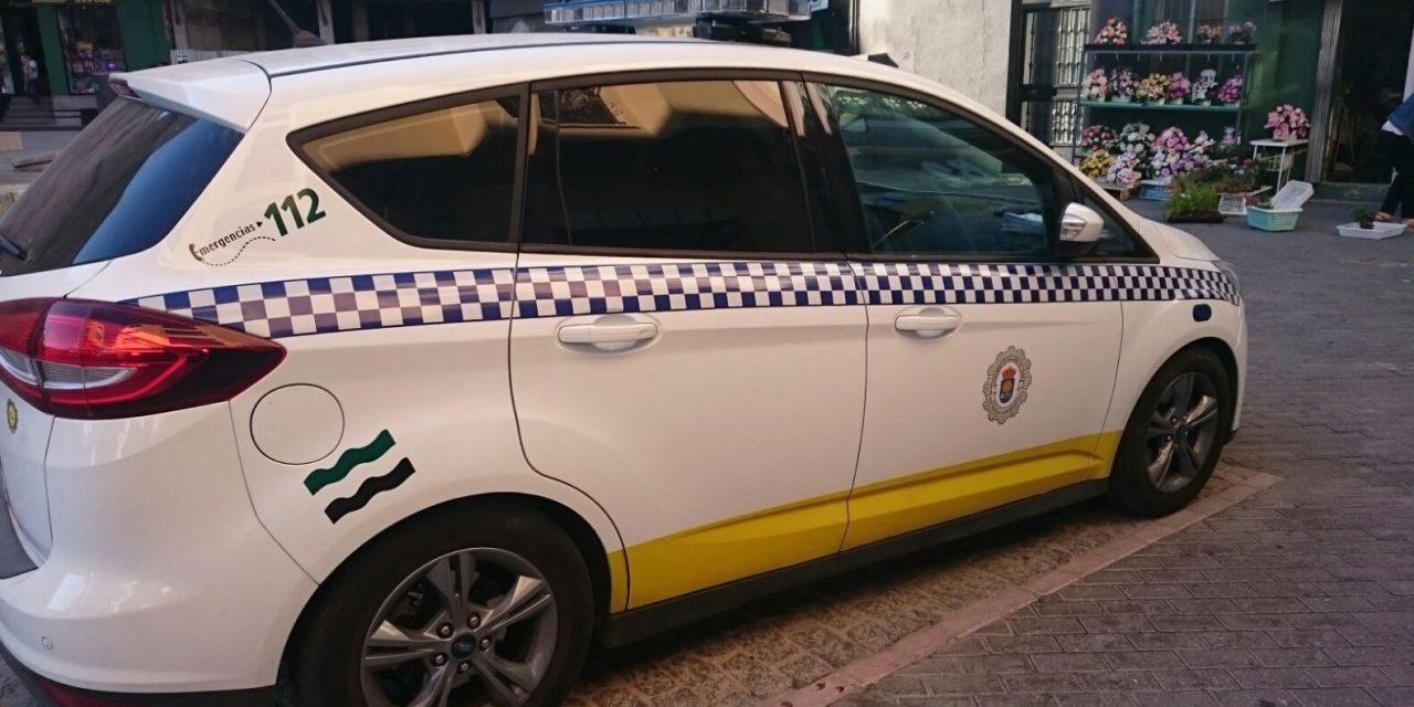 Parte de intervenciones de la Policía Local durante el Carnavalmoral 2019