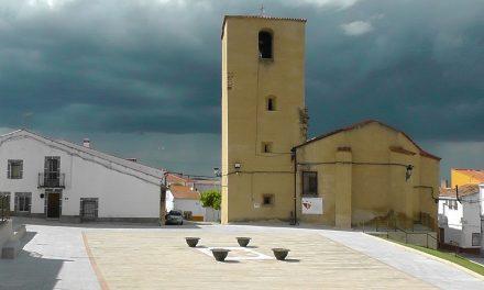 Asamblea de la Mancomunidad Campo Arañuelo en Casas de Miravete