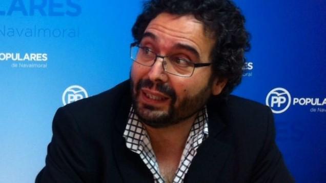 Jaime Vega espera una respuesta afirmativa para debatir con Raquel Medina