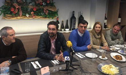"""El PP moralo dice que en Navalmoral """"todo es mejorable"""""""