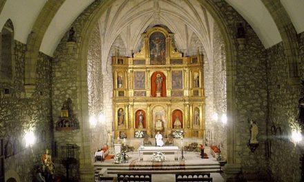 El Obispado de Plasencia cierra los templos parroquiales, iglesias y capillas