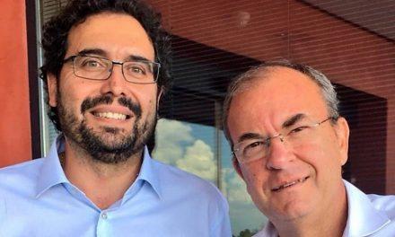 El Partido Popular confirma a Jaime Vega como candidato a la alcaldía de Navalmoral
