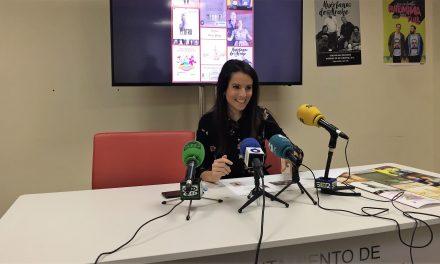Navalmoral presenta el Programa Cultural del invierno 2019