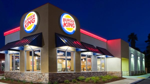 Burger King se instalará en Navalmoral