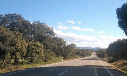 Diputación comienza obras en diversas carreteras por valor de 7 millones de euros