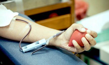 El Banco de Sangre necesita donaciones, especialmente de los GRUPOS O+, O- y A-