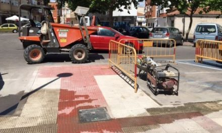 Condena y repulsa ante la agresión sufrida por el encargado de obras del Ayuntamiento moralo