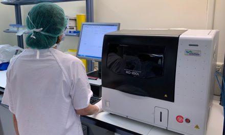 El Hospital de Plasencia aplica una nueva técnica diagnóstica para el cáncer de mama