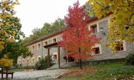 La Junta destina 13.000 euros para actividades de convivencia y ocio en el Centro de Educación Ambiental de Cuacos de Yuste