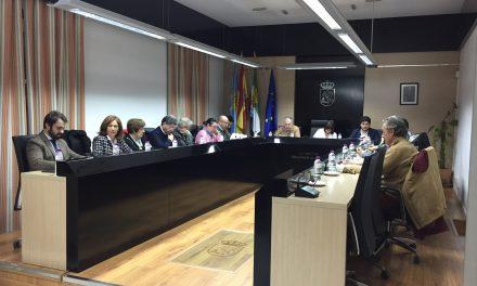 Navalmoral vuelve a la actividad plenaria tras el parón de enero