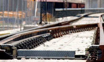 Adif licita varias partidas para el tramo Navalmoral-Casatejada de la línea AV Madrid-Extremadura