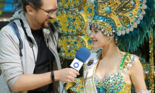 Las candidatas a reinas y damas del Carnavalmoral 2020 ya pueden inscribirse
