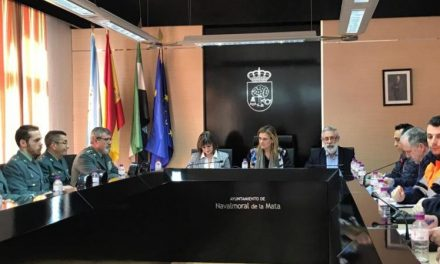 La Junta Local de Seguridad presenta el dispositivo para el Carnaval 2019
