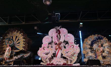 Navalmoral presenta a las candidatas a Reinas y Damas del CarNavalmoral 2020