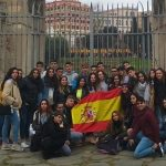 Estudiantes del IES Augustóbriga viajan a Roma