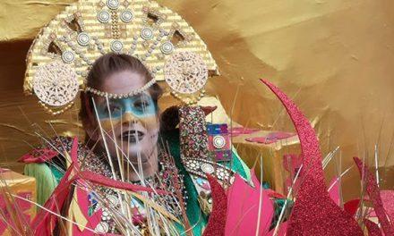 Búscate en los reportajes de vídeo y foto que hemos realizado durante el Carnavalmoral 2019