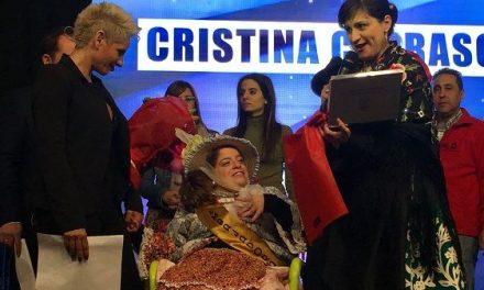 Pregón del Carnavalmoral 2019, por Cristina Carrasco: morala y carnavalera