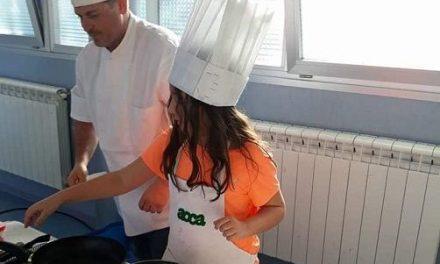 El cocinero José Antonio Gregorio representará al Campo Arañuelo en el concurso Extremadamente Bueno