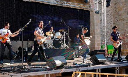 El grupo moralo Puerta Oeste elegido para participar en el WOMAD Cáceres