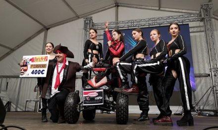 Los Santeros ganan de nuevo el concurso Cómo me suena Carnavalmoral