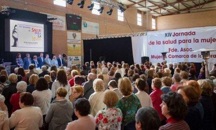 Jarandilla celebra con éxito las XIV Jornadas de Salud para la Mujer