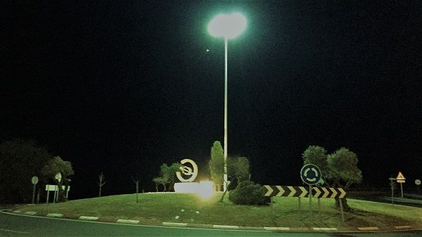 A las 00:00 horas de hoy comienza la limitación de la movilidad nocturna en Extremadura