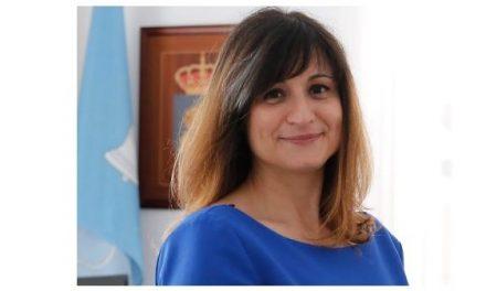 Raquel Medina, realiza una ronda de encuentros institucionales con los nuevos ediles