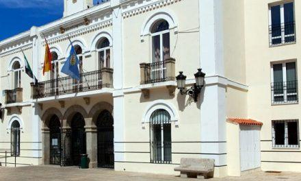 Pleno Ordinario en directo del Ayuntamiento de Navalmoral 11/06/2020