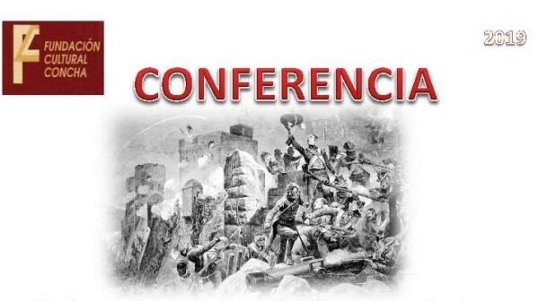 """La Fundación Concha ofrece hoy una conferencia sobre """"Extremadura en la Guerra de la Independencia"""""""