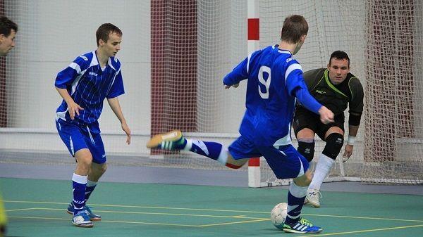 Navalmoral prepara el Torneo de Fútbol Sala del VII Proyecto Intercentros FS