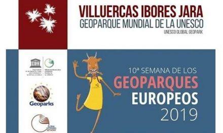El Geoparque Villuercas, Ibores, Jara celebra la 10ª Semana de los Geoparques Europeos