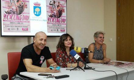 Navalmoral presenta el 4º Cycling Day Solidario