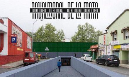 """La plataforma NO AL MURO escribe una """"Carta al Pasado"""""""