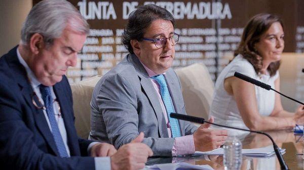 Cuatro nuevos positivos en el Área de Navalmoral