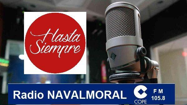 Radio Navalmoral nos deja hoy entre añoranzas y recuerdos