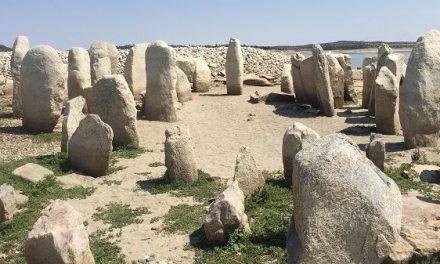La Junta ve en el dolmen de Guadalperal una nueva oportunidad turística para Extremadura