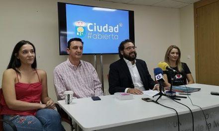 El PP moralo acusa de dejadez y deslealtad institucional a Medina y su equipo