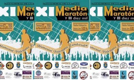 En marcha la XI Media Maratón y III diez mil de Navalmoral de la Mata