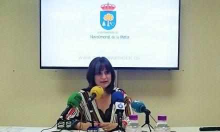 Raquel Medina es elegida miembro del Consejo Territorial de la FEMP
