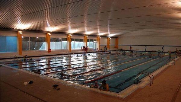Mañana, 15 de octubre, abre la piscina climatizada morala