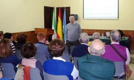 Programa de los Coloquios Histórico-Culturales del Campo Arañuelo 2019